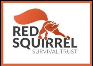 UK Squirrel Accord Logo